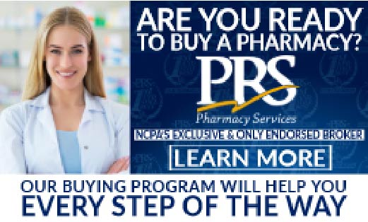 Let PRS Handle Every Detail of Buying a Pharmacy