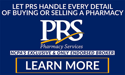 Let PRS Handle Every Detail of Buying or Selling a Pharmacy