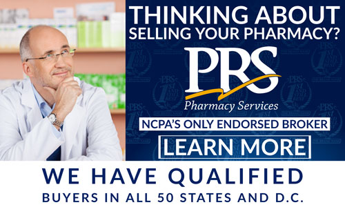 Let PRS Handle Every Detail of Selling a Pharmacy